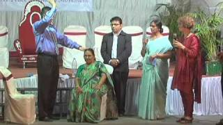 Dr. and Master Sha: Severe Arthritis Receives Miracle Healing, Mumbai, India