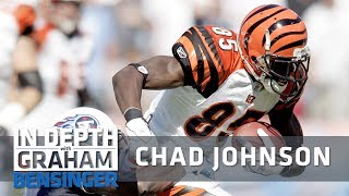 Chad Johnson: Of course I played concussed