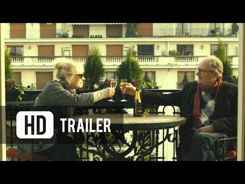 A Weekend In Paris (2014) - Official Trailer [HD]