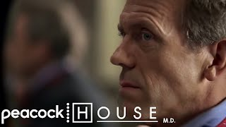 Compromised Judgement   House M.D.