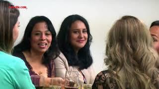 Single Latin Women Attend International Dating Event in Peru