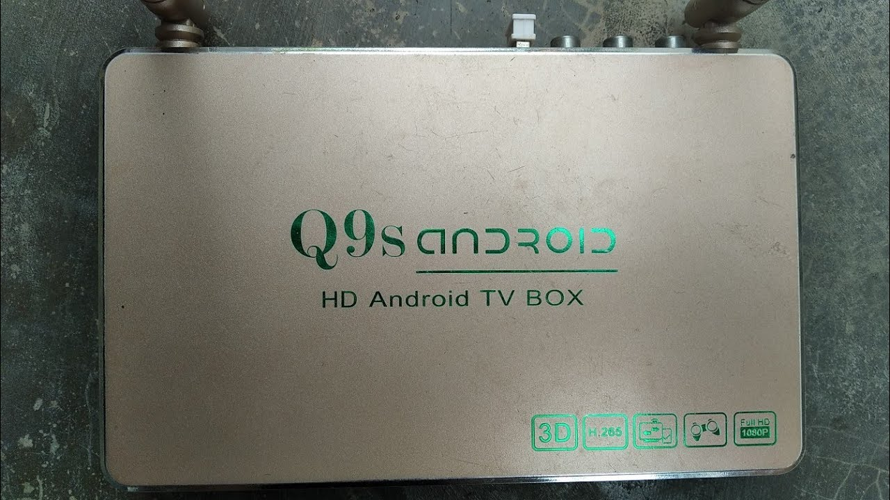 HƯỚNG DẪN UP ROM 7.1.2 CHO TV BOX CHIP RK3128 (Tubebox-Q9s-X2vinabox-N8-Kiwibox S1new...)