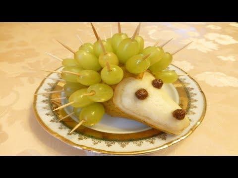 Вкусные детские салаты рецепты с фото!