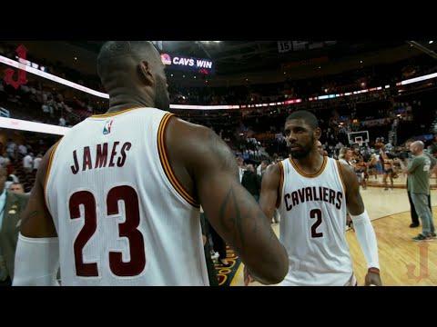 NBA 60 Phantom Seconds ● Cavaliers vs Pistons - Game 1