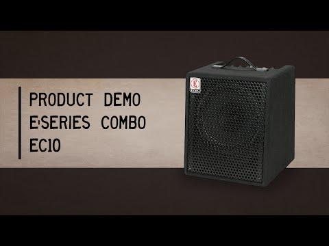 Eden E Series - EC10 Combo - Product Demo