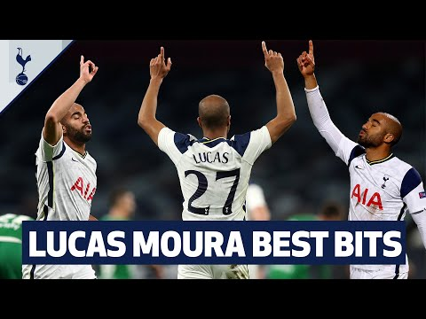Lucas Moura GOALS and ASSISTS | 2020/21
