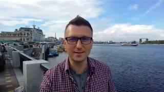 Київське море на теплоході (повна версія)