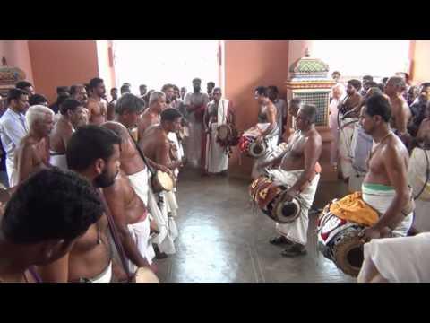 Panchari Melam