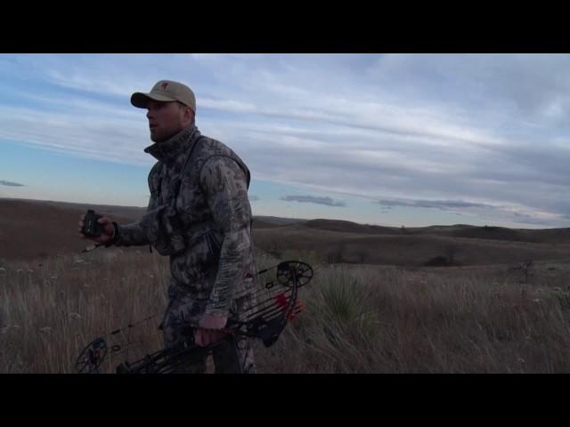 BIG South Dakota Mule Deer-Archery-S4E3 Seg3