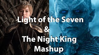 Game of Thrones OST Mashup - Night of the Seven