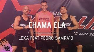 Baixar Chama Ela - Lexa feat Pedro Sampaio | Coreografia Free Jump | #borapular