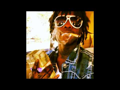 Chief Keef - Savage (Dirty)