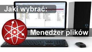 Jaki wybrać bezpłatny menadżer plików - najlepszy program screenshot 1