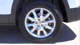 2014 Jeep Cherokee Eureka, Redding, Humboldt County, Ukiah, North Coast, CA EW278847
