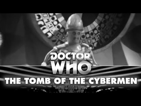 Doctor Who: Destroying the Cyber Controller - The Tomb of the Cybermen