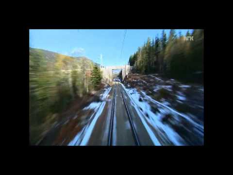 Train Journey World of Sleepers