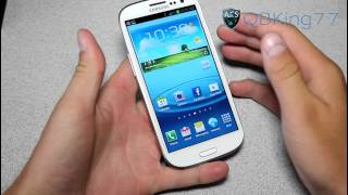 I show you 4 ways on how to take a screenshot (photo of screen) plus tips on the Samsung Galaxy S20,.
