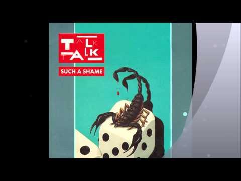 "TALK TALK - ""Such A Shame"" - U.S. Remix - Long Version"