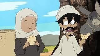 Саудовская Аравия представила аниме сериал