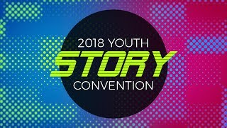 MORE Youth Convention 2018 Instagram Story #PDYMConvention