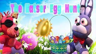 Fnaf Plush- The Easter Egg Hunt (GW)