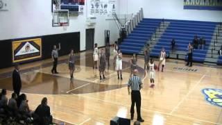 anoka ramsey women s basketball vs iowa lakes 11 24 15