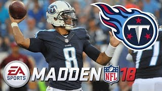 MADDEN NFL 18 LIVE! Updating the Roster and Playing Online??!!