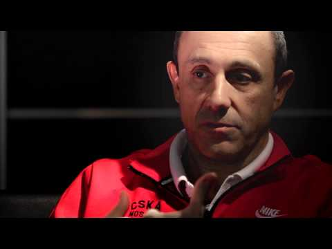 Ettore Messina (English Version) (Extended Cut)