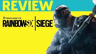 Rainbow Six: Siege Review  2020