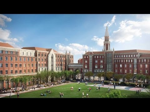 Short review of University of Southern California