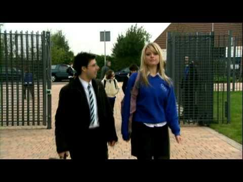 Will boasts about his sexual exploits - The Inbetweeners: The Complete Series classic TV clip
