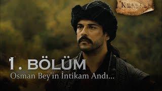 Osman Bey'in intikam andı... - Kuruluş Osman 1. Bölüm