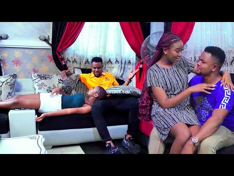 WHAT EVERY WOMEN SHOULD DO TO KEEP THE MAN THEY LOVE 2021 Top Chinenye Movie - 2021 Nigerian Movies