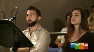 Scuola di Doppiaggio a Roma, Napoli, Bari, Matera e Catania - Voice Art Dubbing