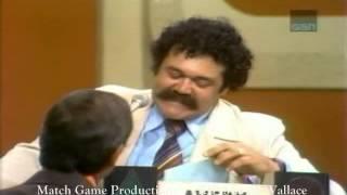 Match Game PM (Marcia Censored?) (Episode 91)