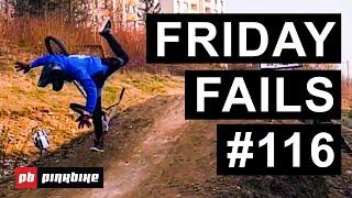 Friday Fails #116