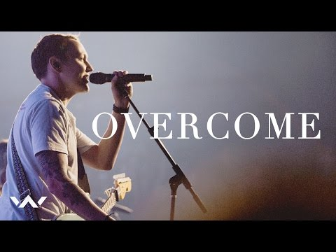 Overcome (Live) - Elevation Worship
