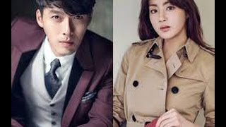 Video aktor top Korea Selatan Hyun Bin menjalin kasih dengan aktris Kang Sora download MP3, 3GP, MP4, WEBM, AVI, FLV November 2019