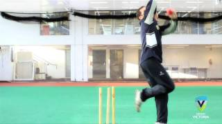 How to Bowl Finger Spin - Cricket Bowling Tips