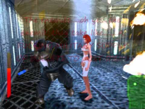 Game Review: The Fifth Element