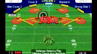 The Evolution of Football Video Games #3: NFL 2K3 Part 2