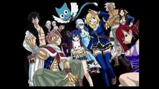 Fairy Tail - Main Theme ♪