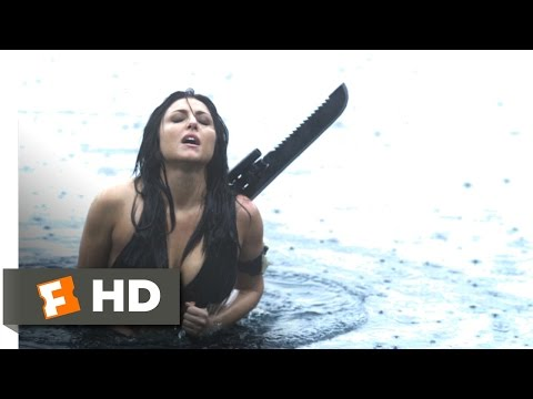 Sharknado 3: Oh Hell No! 410 Movie   Professional Shark Slayers 2015 HD