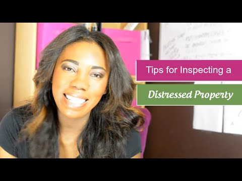 How to Find Distressed Properties | Distressed Property | Neva Williamson |  Distressed Properties
