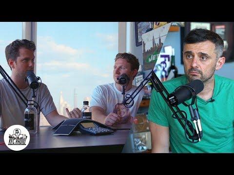 What's Next for KFC Radio, Gary Vee? — KFC Radio Out of Office #13