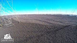 Ветровая эрозия почвы зимой 28 01 2018(, 2018-01-29T18:32:35.000Z)