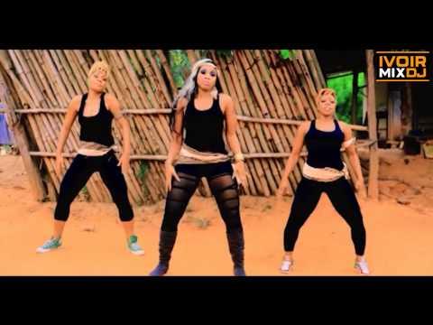 VITAL feat MULUKUKU DJ GOUMIN GOUMIN (clip officiel)