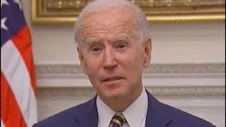 Joe Biden's Criticism of TRUMP comes back to HAUNT Him