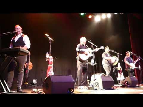 The High Kings - Irish Pub Song - Köln,...