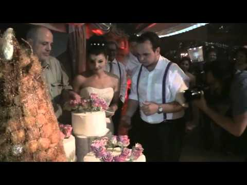 Cutting of the Cake (Video)